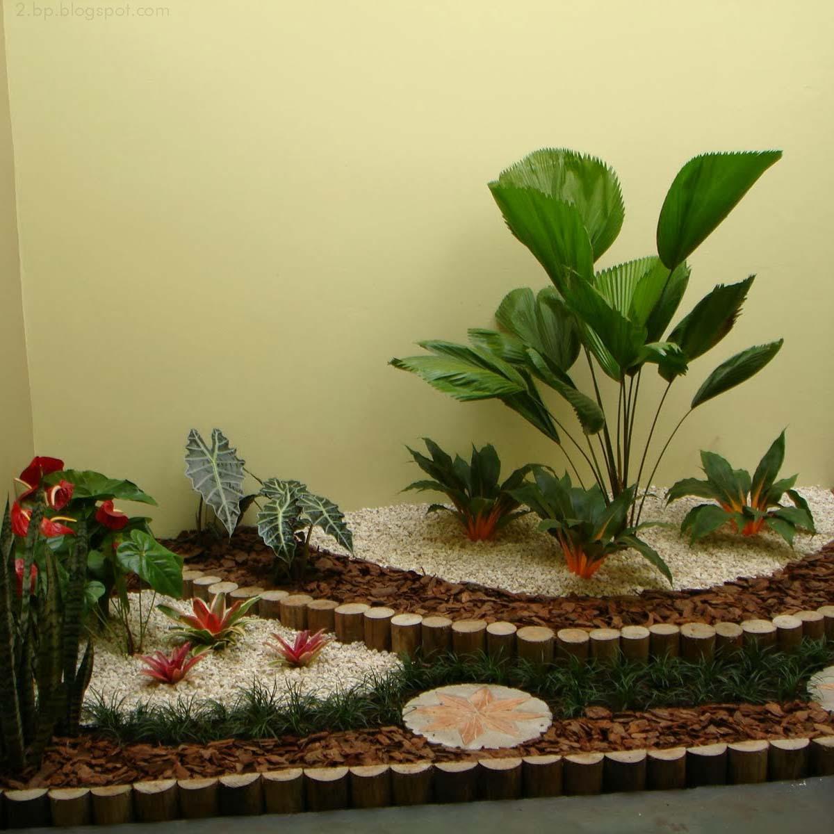 Fique Agora Com Jardim De Inverno Embaixo Da Escada Pictures To Pin On #436118 1200 1200