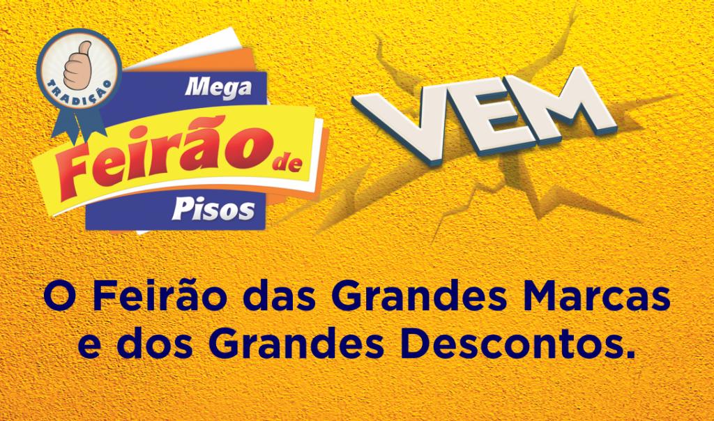FEIRÃO POP UP